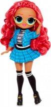 Ігровий набір з лялькою L. O. L. SURPRISE! - O. M. G. 3 серія - Відмінниця з аксесуарами Оригінал (567202) - зображення 2