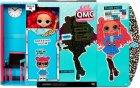 Ігровий набір з лялькою L. O. L. SURPRISE! - O. M. G. 3 серія - Відмінниця з аксесуарами Оригінал (567202) - зображення 3