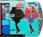 Ігровий набір з лялькою L. O. L. SURPRISE! - O. M. G. 3 серія - Відмінниця з аксесуарами Оригінал (567202) - зображення 5