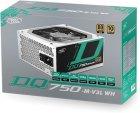 DeepCool 750W (DQ750-M-V2L WH) - изображение 11