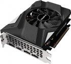 Gigabyte PCI-Ex GeForce RTX 2060 Mini ITX 6GB GDDR6 (192bit) (1680/14000) (HDMI, 3 x DisplayPort) (GV-N2060IX-6GD) - зображення 3