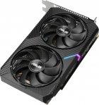 Asus PCI-Ex GeForce RTX 2060 Dual Mini OC 6GB GDDR6 (192bit) (1365/14000) (DVI-D, HDMI, DisplayPort) (DUAL-RTX2060-O6G-MINI) - зображення 3