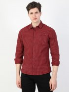 Рубашка Colin's CL1028207RED M (8682240016892) - изображение 2