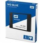 """Накопичувач SSD 2.5"""" 500GB Western Digital (WDS500G1B0A) - зображення 6"""