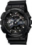 Чоловічі годинники Casio GA-110-1BER - зображення 1