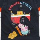 Лонгслив NOVA George-пират для мальчика 92 см Темно-синий 7929 - изображение 2