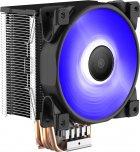 Кулер PcCooler GI-D56V Halo RGB - зображення 3