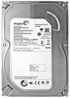 "Жорсткий диск Seagate Desktop HDD 500ГБ 7200об/м 16МБ 3.5"" SATA III (ST3500413AS) - зображення 1"