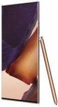 Мобільний телефон Samsung Galaxy Note 20 Ultra 8/256 GB Bronze (SM-N985FZNGSEK) - зображення 7