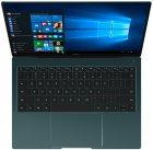 Ноутбук Huawei MateBook X Pro (53010VUL) Emerald Green - изображение 3