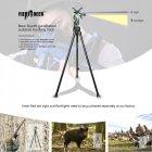 Трипод Fiery Deer DX-004-02 G4 4-е покоління (DX-004-02G4) - зображення 6
