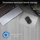 Мышь Promate Clix-8 Wireless Black (clix-8.black) - изображение 4