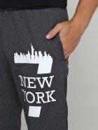 Спортивные штаны Malta М488-13-П2 New York L (50) Темно-серые (2901000260846_mlt) - изображение 5