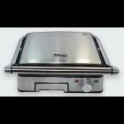 Гриль контактний притискної електрогриль DSP KB-1045 1800W Black - зображення 2