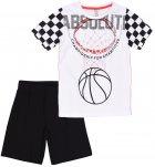 Костюм (футболка + шорты) Trybeyond 999699860011A 2/3A - изображение 1