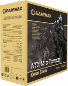 Корпус GameMax GM-ONE FRGB Black - изображение 9