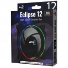 Кулер AeroCool Eclipse 12 ARGB 6-Pi (4718009158122) - изображение 8