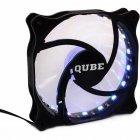 Кулер QUBE QB-RGB-120-18 - изображение 1