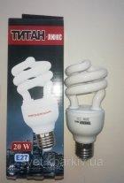 Энергосберегающая лампа Титан 20W E27 - зображення 4