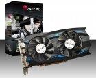 AFOX PCI-Ex GeForce GTX 1050 Ti 4GB GDDR5 (128bit) (1392/7008) (DVI, HDMI, DisplayPort) (AF1050TI-4096D5H5) - зображення 2