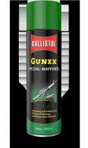 Масло збройне Klever Ballistol Gunex Spray 400 ml (22254) - зображення 1