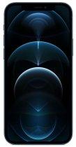 Мобільний телефон Apple iPhone 12 Pro 512GB Pacific Blue Офіційна гарантія - зображення 2