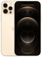 Мобильный телефон Apple iPhone 12 Pro 512GB Gold Официальная гарантия - изображение 1