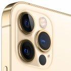 Мобильный телефон Apple iPhone 12 Pro 512GB Gold Официальная гарантия - изображение 4