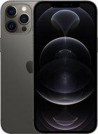 Мобільний телефон Apple iPhone 12 Pro Max 512 GB Graphite Офіційна гарантія - зображення 1