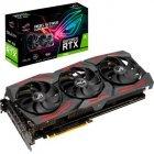 Відеокарта ASUS GeForce RTX2060 6144Mb ROG STRIX EVO GAMING (ROG-STRIX-RTX2060-6G-EVO-GAMING) - зображення 1