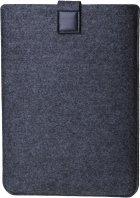 Чехол для ноутбука RedPoint (240 х 340 х 10 мм) Grey (РН.01.В.11.00.46Х) - изображение 1