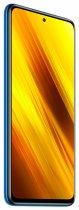 Мобильный телефон Poco X3 6/64GB Cobalt Blue (691532) - изображение 5