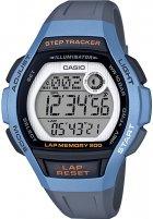 Жіночі годинники Casio LWS-2000H-2AVEF - зображення 1