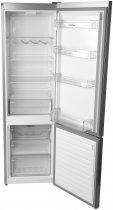 Двухкамерный холодильник VESTFROST CFF287X - изображение 7