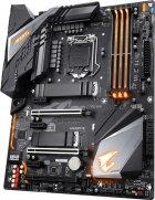 Материнская плата Gigabyte Z390 Aorus Pro WIFI (s1151, Intel Z390, PCI-Ex16) - изображение 3