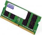 Оперативная память Goodram SODIMM DDR4-2666 4096MB PC4-21300 (GR2666S464L19S/4G) - изображение 2