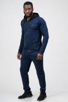 Мужской спортивный костюм 1-DS-KM-L-002 Go Fitness размер M - изображение 2