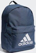 Рюкзак Adidas Classic Bp Bos GL0933 Crenav/White (4064044153739) - зображення 3