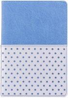 Ежедневник недатированный Yes Salsa A5 432 страницы Стальной синий (252054) - изображение 2