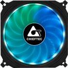 Кулер Chieftec Tornado (CF-1225RGB) - изображение 2