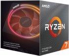 Процесор AMD Ryzen 7 3800XT 3.9 GHz / 32 MB (100-100000279WOF) sAM4 BOX - зображення 2