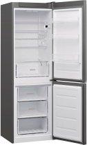 Двухкамерный холодильник WHIRLPOOL W5 811E OX - изображение 2
