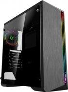 Корпус GameMax Shine Black - зображення 2