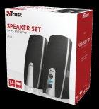 Акустична система Trust MiLa 2.0 Speaker Set (16697) - зображення 3