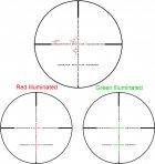 Оптичний приціл Discovery VT-2 4.5-18х44 SFIR (VT-2 4.5-18х44) - зображення 10