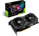 Asus PCI-Ex GeForce GTX 1650 ROG Strix Gaming O4G 4GB GDDR5 (128bit) (1485/8000) (2 x DisplayPort, 2 x HDMI 2.0b) (ROG-STRIX-GTX1650-O4G-GAMING) - зображення 10