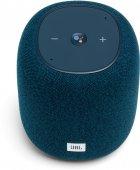 Акустична система JBL Link Music Blue (JBLLINKMUSICBLUEU) - зображення 2