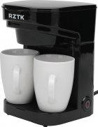 Капельная кофеварка RZTK CM 255К - изображение 1