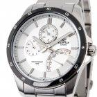 Чоловічий годинник Casio EF-341D-7AVDF - зображення 2