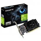 Видеокарта GeForce GT710 2048Mb GIGABYTE (GV-N710D5-2GL) - изображение 1